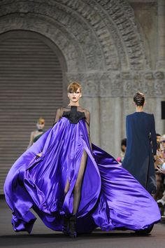 Stephane Rolland Haute Couture A/W 2011-2012