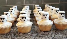 The latest Star Wars release, The Force Awakens, has inspired a new party theme which fans will love - visit www.littlepartylove.com.au to learn more.  #starwars #darthvader #yoda #space #starwarsparty #party #cake #birthdayparty #birthdaycake #celebrate #partyideas #cake #partyfood #relax #kidsparties #childrensparties #birthdaycake #chocolate #fingerfood #food #partyfun #littlepartylove