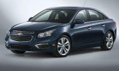 New 2015 Chevrolet Cruze #Chevrolet #Cruze #ChevroletCruze