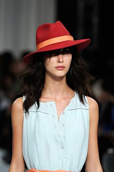 Paul Smith Spring 2012 RTW - Review - Collections - Vogue