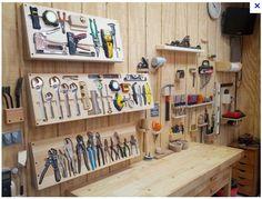 Agencement panneau à outils - Page 3