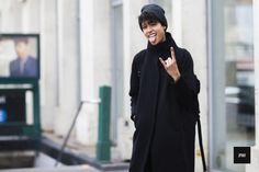 J'ai Perdu Ma Veste / Janiece Dilone – New York  // #Fashion, #FashionBlog…