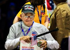 "Bridgeport, WV Honor Flight: Despite the threat of wet weather, the community came out in droves to honor local war veterans as they returned home from their ""Honor Flight"" trip to Washington, DC. Danny Leary of Ben Queen Photography was on hand to capture all the support and emotions."