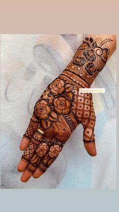 Modern Henna Designs, Floral Henna Designs, Beginner Henna Designs, Latest Bridal Mehndi Designs, Full Hand Mehndi Designs, Mehndi Designs 2018, Henna Art Designs, Wedding Mehndi Designs, Rajasthani Mehndi Designs