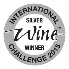 Silver medal IWC 2015 Albariño Pazo Castrelo #RiasBaixas #wine