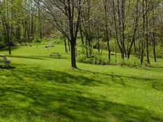 Countryside Campground at Mogadore, Ohio