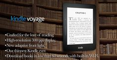 Kindle Voyage #Giveaway! http://duncanmhamilton.com/giveaways/kindlevoyage-contest/?lucky=190 via @DuncanMHamilton 6/4