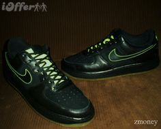 29f52a669783c Nike Air Force 1 Low Neon Edition -  24.97 (iOffer)