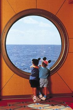 Disney Cruises can match any budget as they feature 3,4,5,7 or longer cruise options!