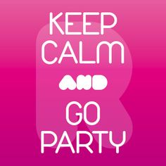 GO PARTY