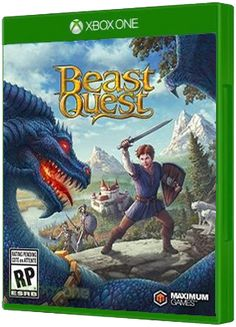 Xbox One Game Added: Beast Quest