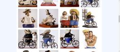 Figures - Everyday - Rodo Padilla