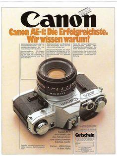 Canon !