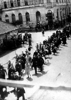 Budapest, 1944 (?)