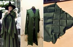 A Work in progress collage for Dragon_Soul Cosplay's Minerva McGonagall.  Find her here: https://www.facebook.com/DragonSoulCosplay/