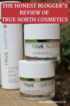 True North is a Danish born brand whose philosophy is based on developing products that restore the natural balance of the skin. Do they strike the right balance? Read my honest review here. The honest blogger's review of True North cosmetics…