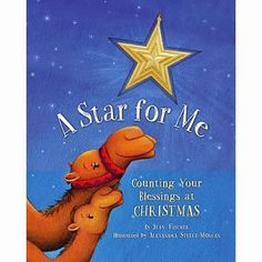 A Star for Me {Tommy Nelson} | This sweet bedtime book tells of the journey of Ollie the camel as he and his family help the wise men visit Jesus after his birth