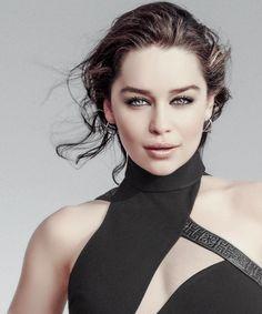 ☺ Emilia Clarke ✾ for Harper's Bazaar (June/July 2015)