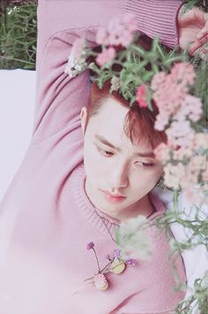 [#EDIT] Pôster do álbum #TheWarEXO - D.O