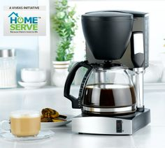Coffee Maker Repairs & Services
