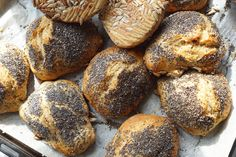 Danish Food, Dough Recipe, Crackers, Foodies, Food And Drink, Baking, Cake, Recipes, Breads