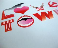 GRANTA / PORTABELLO BOOKS - Emily Forgot - Graphic Artist