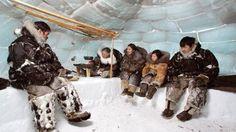 eskimo people | Joel Health | 52 min | Canada | 2011