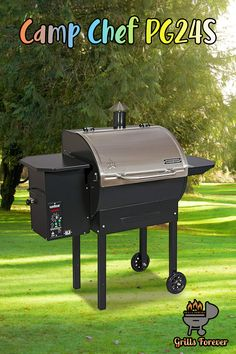 Louisiana Grills   Made in North America - Wood Pellet ...