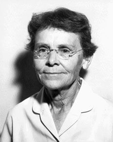 "Barbara McClintock was an American cytogeneticist who proposed in 1930 that genes can travel on or between chromosomes. Her theory of transposition, commonly called ""jumping genes"", explained that chromosomes can break and recombine themselves, a process of genetic transformation known as crossing over. In 1983 she became the first woman to win an un-shared Nobel Prize in Medicine."