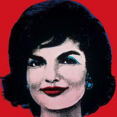 Jackie, 1964. Andy Warhol