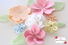 felt-flower-blooms-by-molly-and-mama.jpg (1280×853)