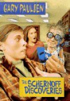 The Schernoff Discoveries, Gary Paulsen Middle School Books, Middle School English, Gary Paulsen, College Library, English Reading, Books For Teens, Reading Challenge, Ya Books, 14 Year Old