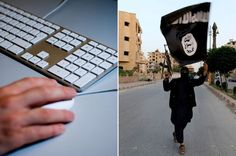 Meet the undercover volunteers working to destroy Islamic State's online recruitment ring - Mirror Online