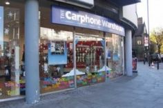 Carphone Warehouse Provides UK Consumers with $6 Phone