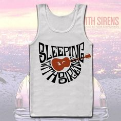 Sleeping With Sirens tank