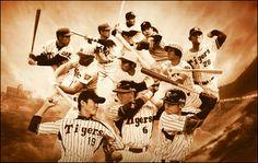 イエローで、一緒に盛り上がろうー!|阪神タイガース公式サイト