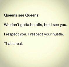 Queens see Queens.