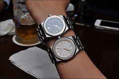 Audemars Piguet Watches, Audemars Piguet Royal Oak, Ap Royal Oak, Patek Philippe, Gentleman Style, Luxury Watches, Michael Kors Watch, Rolex, Watches For Men