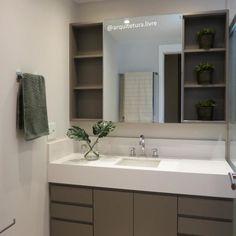 Clean Bathroom Grout, Bathroom Cleaning, Bath Decor, Bedroom Decor, Cuisines Design, Design Moderne, Bathroom Inspiration, Bathroom Medicine Cabinet, Mirror