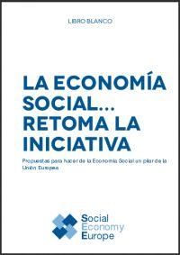 Libro Blanco de la Economía Social | Portal de Economía Solidaria
