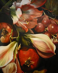 Diana Watson, Figurative and Still Life Australian Artist, Galleries