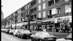 1960 - 1980. A tour through the borough of Slotermeer in Amsterdam covering the period 1960 -1980. Slotermeer is located in the Westelijke Tuinsteden in Amsterdam. It was the first borough developed under the Algemeen Uitbreidingsplan (AUP) of 1935. Due to the German occupation during Worldwar II the development of the plan did not start until 1951. In the autumn of 1952 the first housing units were delivered. Since 2010 Slotermeer is part of the Nieuw-West District. #amsterdam #1960…