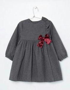 Girls Frock Design, Baby Dress Design, Baby Girl Dress Patterns, Girls Dresses Sewing, Frocks For Girls, Little Girl Dresses, Baby Frocks Designs, Kids Frocks Design, Kids Dress Wear