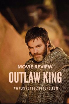 Outlaw King tells the true heroic story of Robert the Bruce as he battles the English and unites the clans to keep Scotland independent. Chris Pine Movies, Famous Warriors, Kings Movie, King Robert, Scottish Independence, Period Dramas, Family History, Good Movies, Star Trek