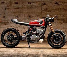 Gasandgo Moto :: Honda XR650