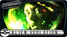 Alien Isolation - Uma Bixa Berrando
