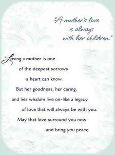 Krystie Schiele Quotes QuoteHD Quotes About Cancer Family and More Missing You Messages for Mother Who d Wordingessages 22 Touching Quotes for Beloved Mother s Anniversary 21 Remembering Mom Quotes Love Lives On Loss Of Mother Quotes, Mothers Day Quotes, Mom Quotes, Mom Poems, Mother Passed Away Quotes, Qoutes, Mother Poems, People Quotes, Family Quotes