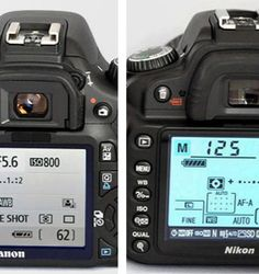 Another pinner says: I paid for a class about this stuff and forgot everything. This is probably the most easy to understand dslr camera tutorial I've read.