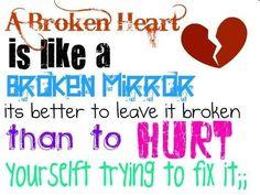 Broken hearts images broken hearts wallpaper and background photos ...