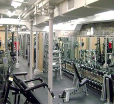 $20 1-Month Gym Access + Personal Training + Massage (84% Value) http://www.whooplon.com
